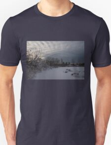 Clearing Snowstorm T-Shirt