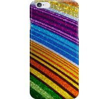 Metal-flake Mirage iPhone Case/Skin