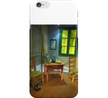 A Corner In Arles iPhone Case/Skin