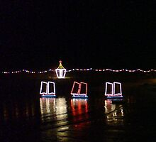 Christmas in Mousehole by wannabewriter81