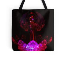 In the arms of an angel  Tote Bag