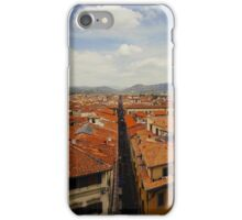 Straight Through Florence iPhone Case/Skin