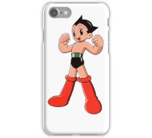 Astro Boy iPhone Case/Skin