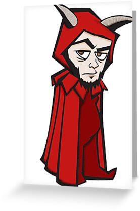 Evil Omar by omar305