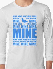 Mine in blue Long Sleeve T-Shirt