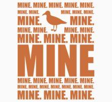 Mine in orange by AllieJoy224