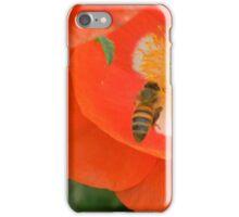 Caught Ya! iPhone Case/Skin