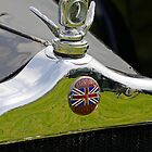 Standard Selby Tourer Grill & symbol by buttonpresser