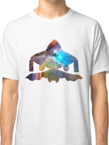 Jirachi used cosmic power Classic T-Shirt