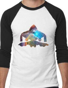Jirachi used cosmic power Men's Baseball ¾ T-Shirt