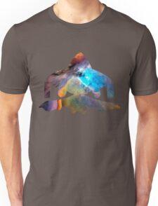 Jirachi used cosmic power Unisex T-Shirt