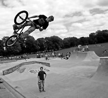 BMX by Tom Bosley