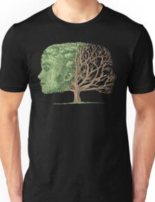 Turn of Season Unisex T-Shirt