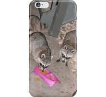 Messy Kits iPhone Case/Skin