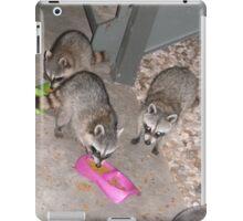 Messy Kits iPad Case/Skin