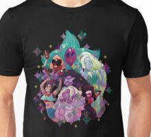 Crystal Gem Fusions Unisex T-Shirt