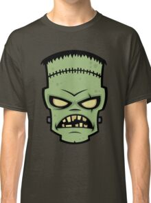 Frankenstein Monster Classic T-Shirt