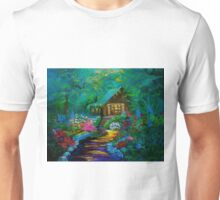Cabin in the Woods Unisex T-Shirt