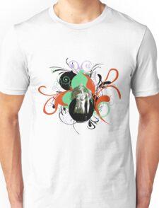 future cosmos Unisex T-Shirt