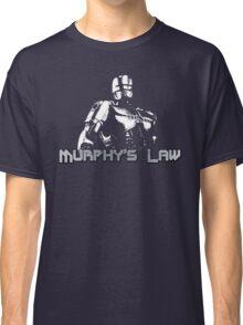 Murphy's Law Classic T-Shirt