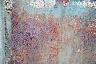 Liquid Corrosion  by nadinecreates