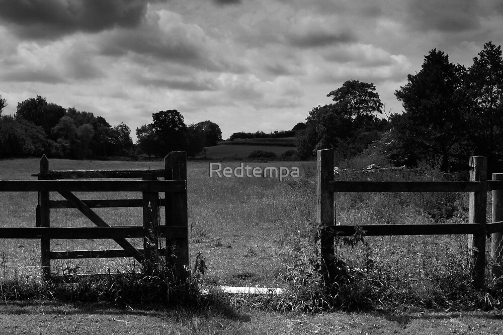 OPEN YOUR MIND by Redtempa