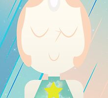 Pearl by Adam Grey
