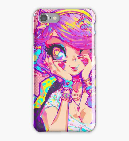 shinsui iPhone Case/Skin