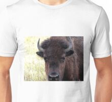 FATHER BISON Unisex T-Shirt