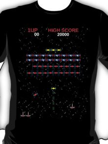 Galaga Wars T-Shirt