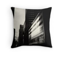 NYC moments #2 Throw Pillow