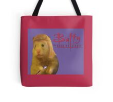 Buffy the Hampire Slayer Tote Bag