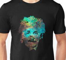 Einstein Two Unisex T-Shirt