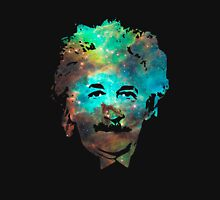 Einstein Two Unisex T-Shirt