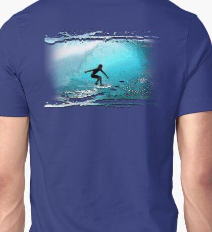 fluid dynamics Unisex T-Shirt