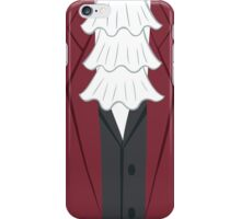 Edgeworth iPhone Case/Skin