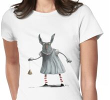 Bell Womens Fitted T-Shirt
