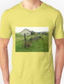 OLD FARM EQUIPMENT T-Shirt