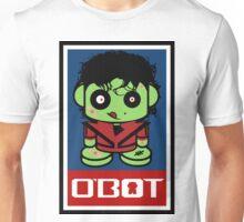 Thriller Zombio'bot 1.1 Unisex T-Shirt