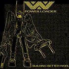 Powerloader Blueprint (yellow) by buzatron