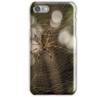 Spider Works iPhone Case/Skin