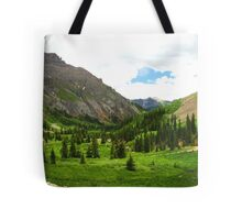 Yankee Boy Basin Tote Bag