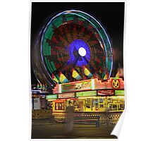 Carnival Fun Poster