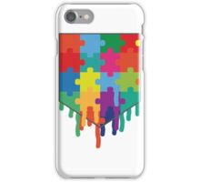 Pocket Puzzle iPhone Case/Skin