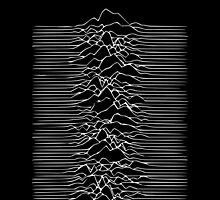 Joy Division  by williamlye