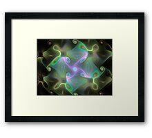 Magic Spell Framed Print