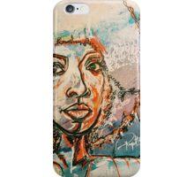 Black Girl Magic iPhone Case/Skin