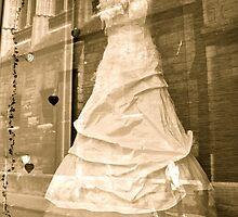 Say OUI to the Dress! by Virginia Kelser Jones