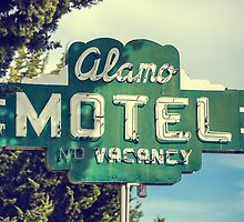 Alamo Hotel by Caitlyn Grasso