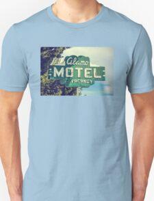 Alamo Hotel Unisex T-Shirt
